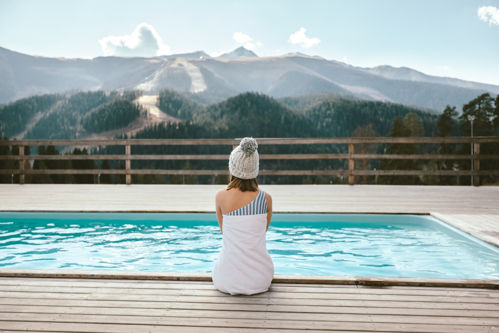 Heated Pool Practicalities for the Winter Season