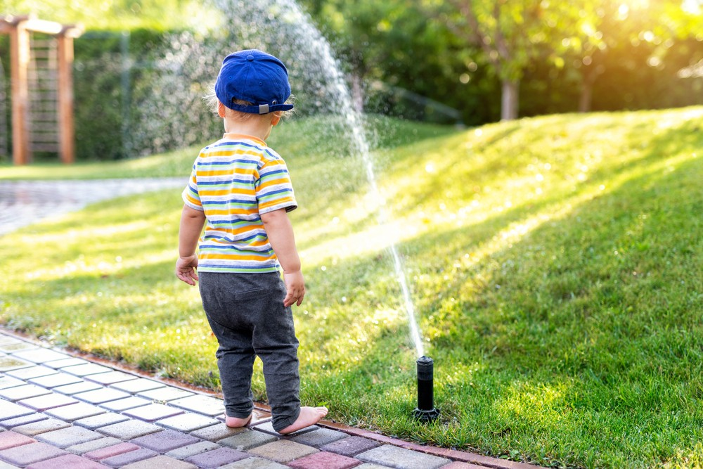 irrigation suppliers & irrigation systems